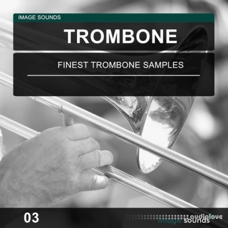 Image Sounds Trombone 03 WAV