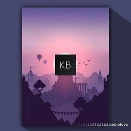 Kyres Beats Galaxy Vol.2 (Synth Shot Kit) WAV