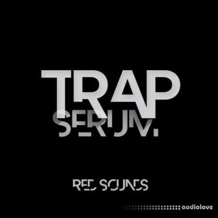 Red Sounds Trap Serum WAV MiDi Synth Presets