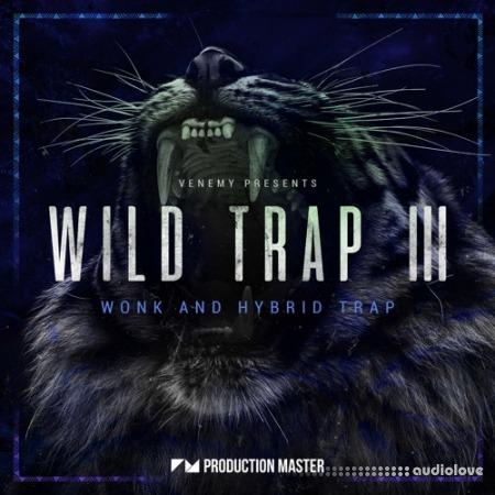 Production Master Wild Trap 3 WAV