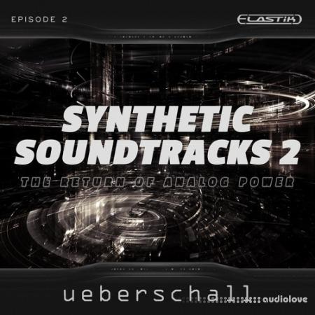 Ueberschall Synthetic Soundtracks 2 Elastik