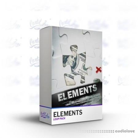 Cartel Loops Elements (Stem Kit) WAV MiDi