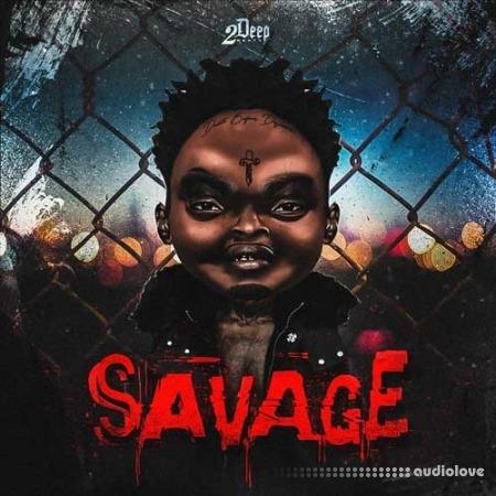 2DEEP Savage WAV