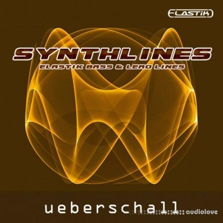 Ueberschall Synthlines Elastik