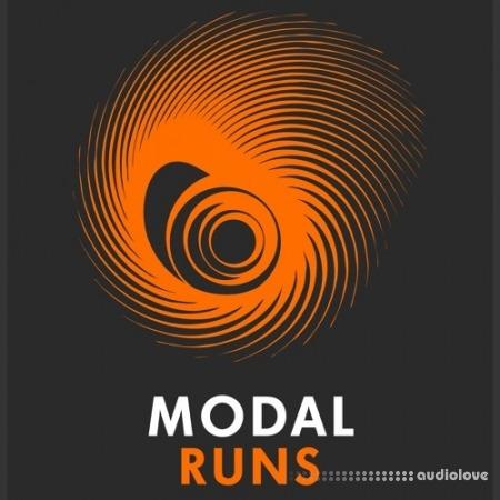 Sonokinetic Modal Runs v1.0 KONTAKT