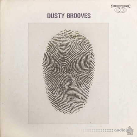 Patchbanks Dusty Grooves AiFF