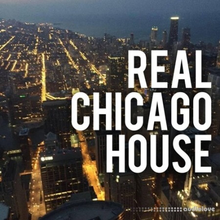 abitdeeper Real Chicago House WAV