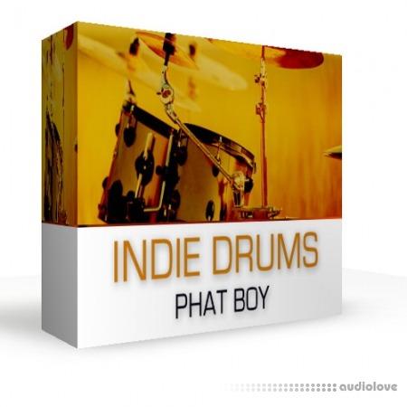 Dream Audio Tools Indie Drums Phat Boy v1.5 KONTAKT