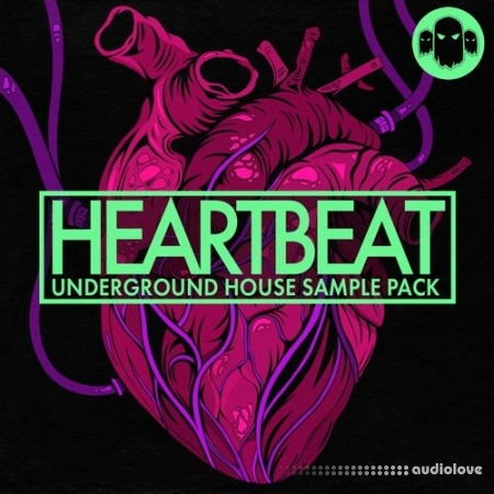 Ghost Syndicate Heartbeat WAV