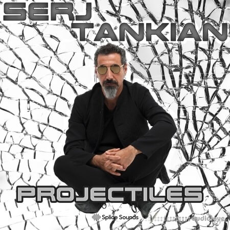 Splice Sounds Serj Tankian Projectiles WAV