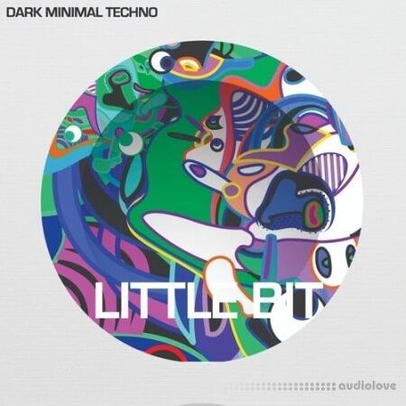 Little Bit Dark Minimal Techno WAV