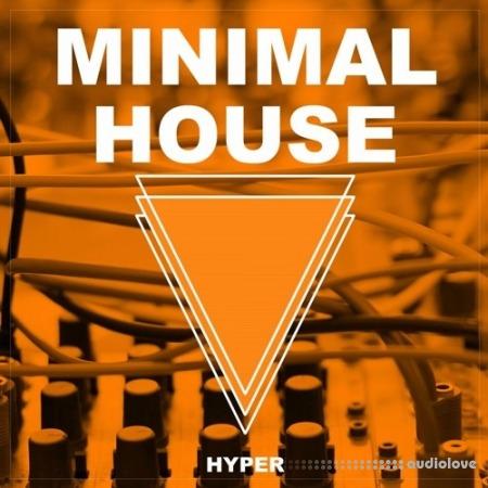 Hyper Minimal House WAV