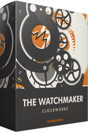 Sonokinetic The Watchmaker v1.0 KONTAKT