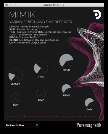 Puremagnetik Mimik