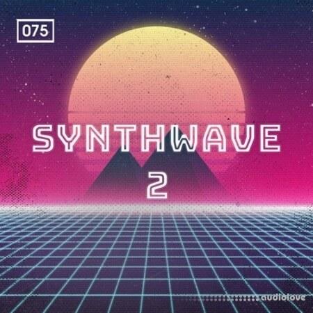 Bingoshakerz Synthwave Vol.2 MULTiFORMAT