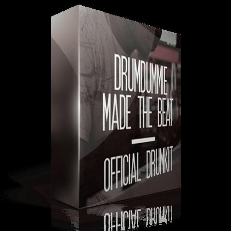 Drumdummie Made The Beat Kit WAV Synth Presets