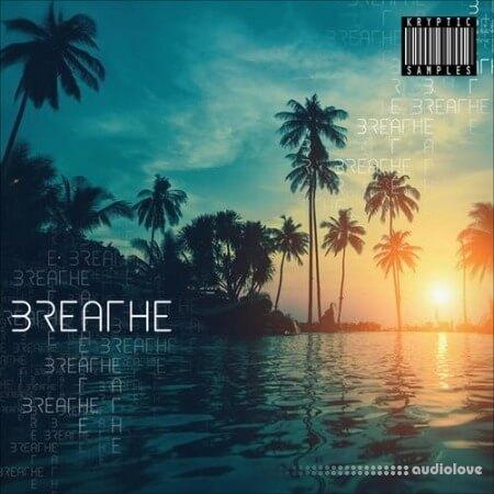 Kryptic Samples Breathe WAV MiDi