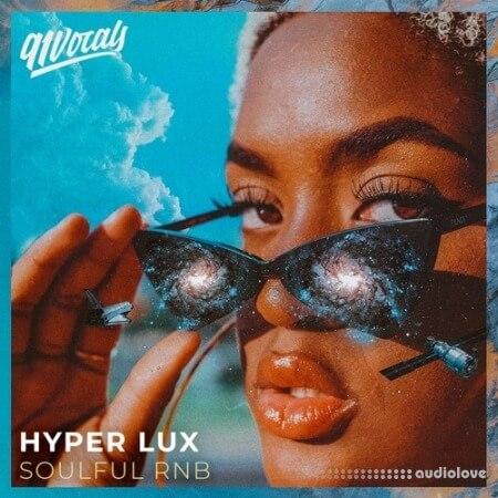 91Vocals Hyper Lux Soulful RnB WAV