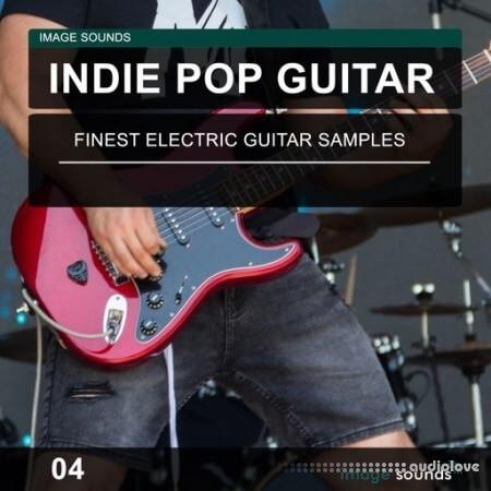 Image Sounds Indie Pop Guitar 04 WAV