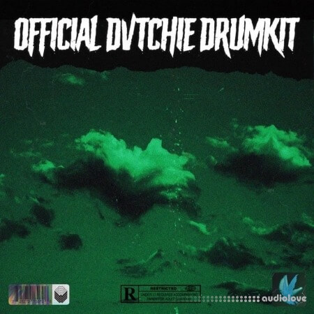 Dvtchie Official Dvtchie Drumkit WAV MiDi Synth Presets
