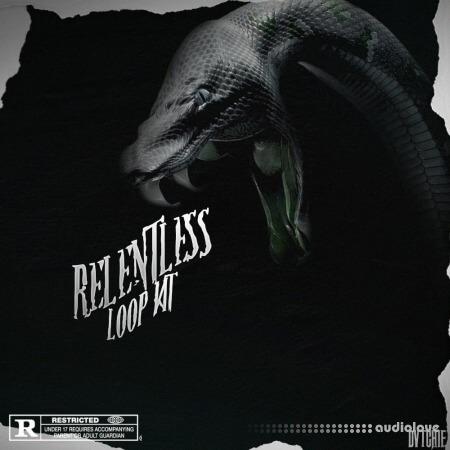 Dvtchie Relentless Loopkit WAV