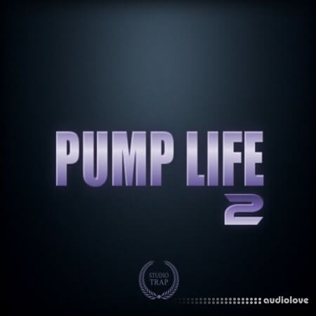 Studio Trap Pump Life Vol.2 WAV