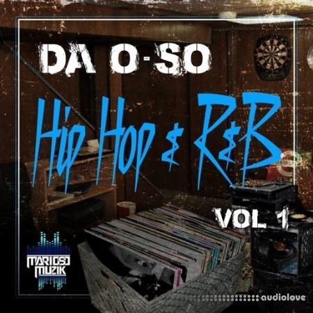 MarioSo Musik Da O-So Hiphop and RnB Vol.1 WAV
