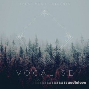 Freak Music Vocalise 2