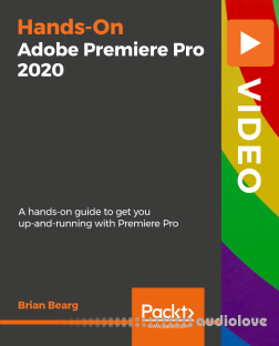 Packt Hands-On Adobe Premiere Pro 2020