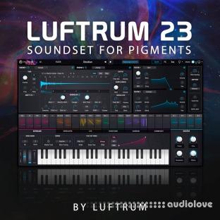 Luftrum Sound Design Luftrum 23
