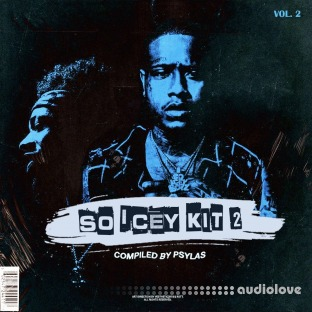 Manu Beatz SO ICEY KIT 2 (Drum kit)
