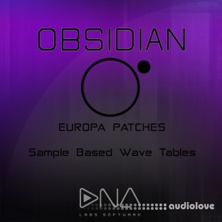 DNA Labs Software Europa Obsidian
