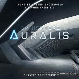 Luftrum Sound Design Auralis