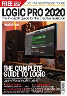 MusicTech Focus Series - March 2020