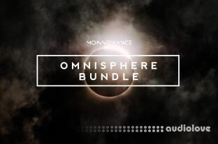 MIDIssonance Omnisphere Bundle