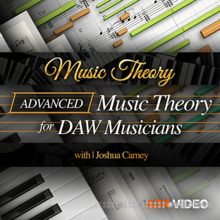 Ask Video Music Theory 110 Advanced Music Theory for DAW Musicians