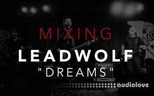 David Glenn Mixing Leadwolf Dreams