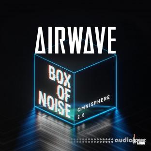 PlugInGuru Airwave Box of Noise