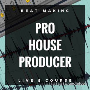 Pro Music Producers PMP Pro House Producer
