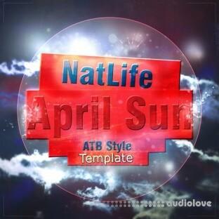 NatLife April Sun (FL Studio ATB Style Template)