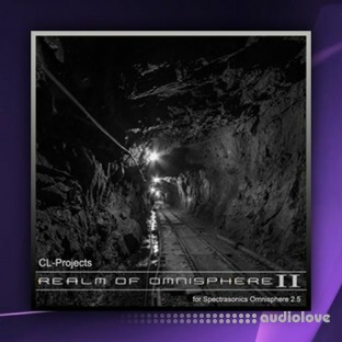 CL-Projects Realm of Omnisphere II