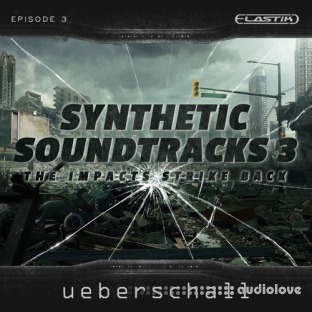 Ueberschall Synthetic Soundtracks 3