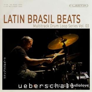 Ueberschall Latin Brasil Beats