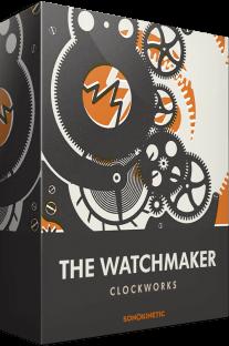 Sonokinetic The Watchmaker