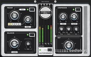 Soundevice Digital Autoformer