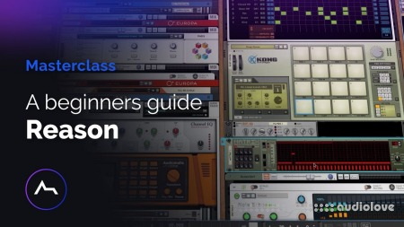 ADSR Sounds A Beginner's Guide To Reason 11 TUTORiAL