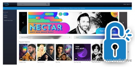 TunePat Inc Amazon Music Converter v1.31 WiN