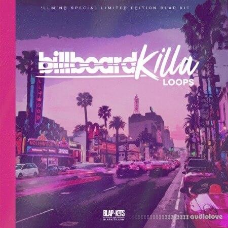 !LLMIND Special Limited Edition Billboard Killa Loops WAV