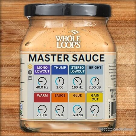 Whole Loops Ableton Master Sauce Synth Presets