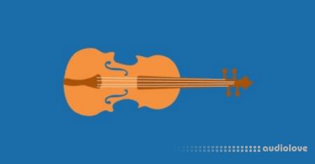 Udemy Learn the violin TUTORiAL